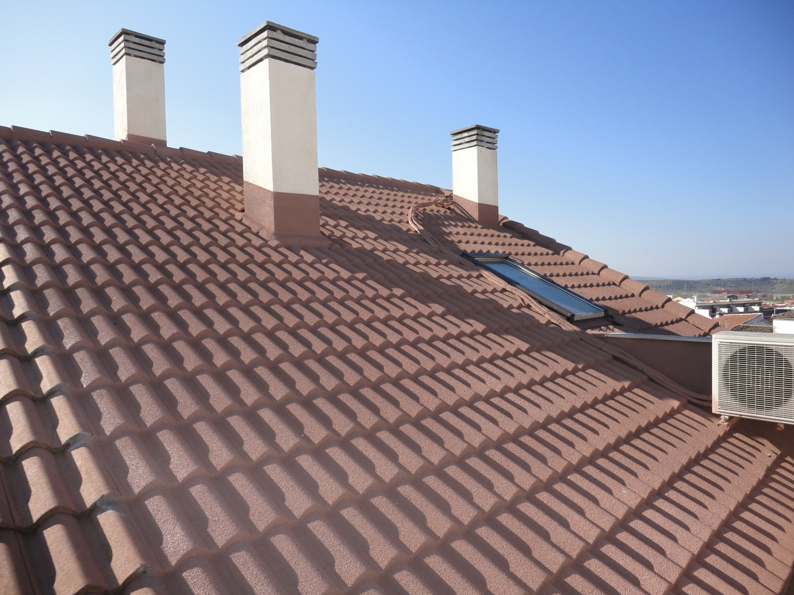 Corcho proyectado decoproyec en andaluc a - Mejor aislante termico ...